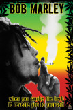 Bob Marley - Smoke the Herb Man!