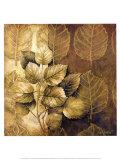 Leaf Patterns III