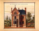 Maison de Campagne  Marne