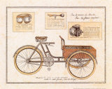 Triporteur de Livraison