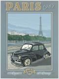 Paris 1961  4Cv