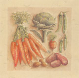 Vegetables IV  Carrots