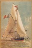 Yacht de Plaisance