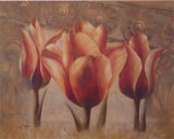Triple Tulip III