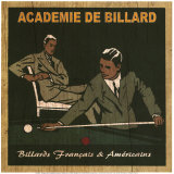 Academie de Billard II
