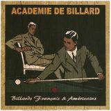 Academie de Billard II