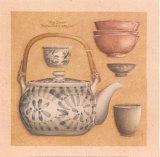 Tea Pot III