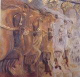 Persian Stallions