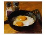 Fried Eggs III