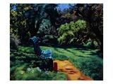 Respite: Renoir's Garden