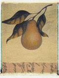 Single Pear