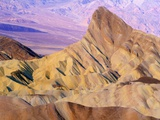 Death Valley from Zabriskie Point