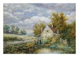 Cottage Hambledon  Surrey