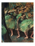 Dancers