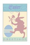 Easter Greetings by Steve Collier Studio