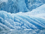 Closeup of Large Iceberg
