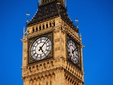 Clock-Face of Big Ben