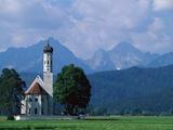 St Koloman Church