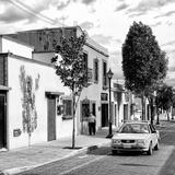 ¡Viva Mexico! Square Collection - Oaxaca Street II