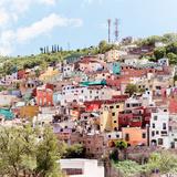 ¡Viva Mexico! Square Collection - Guanajuato II