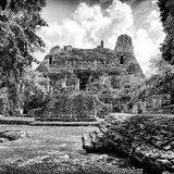 ¡Viva Mexico! Square Collection - Mayan Ruins III