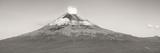 ¡Viva Mexico! Panoramic Collection - Popocatepetl Volcano in Puebla V