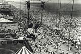 New York  Coney Island  1950