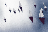 Broads Regatta  Island Yachts - Awash