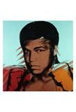 Muhammad Ali  c 1977