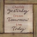 Cherish  Dream  Live