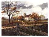 Autumn Cascade - Autumn Barn