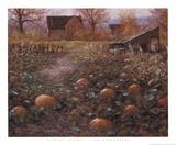 Harvest Memory