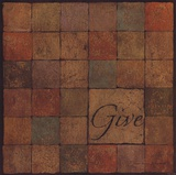Give - square