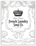 French Laundry Soap Co Crown