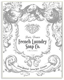 French Laundry Soap Co Filigree