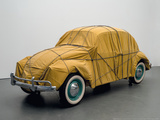 Wrapped Beetle  1963/2014