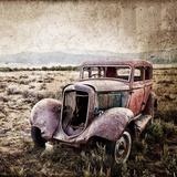 Vintage Automotive II