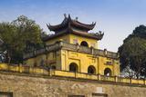 Vietnam  Hanoi Imperial Citadel  Gate