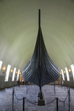 Norway  Oslo the Gokstad Viking Ship