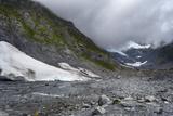 Alaska  Girdwood  Byron Glacier