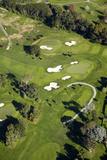 Remuera Golf Course  Auckland  North Island  New Zealand
