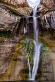 Lower Calf Creek Falls  Calf Creek Recreation Area  Utah