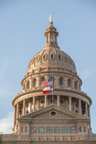State Capitol Building  Austin  Texas  Usa