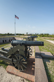 Fort Macon State Park  Atlantic Beach  North Carolina