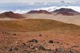 Volcanic Rock Formations   the Big Island of Hawaii