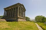 Hellenic Temple of Garni  Armenia