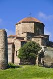 Jvari Monastery  Mtskheta  World Heritage Site Georgia