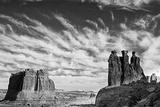 Utah Arches National Park