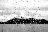 Haida Gwaii Islands  British Columbia Hecate Strait Between Prince Rupert and Haida Gwaii