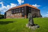 Kolding Castle  Kolding  Denmark